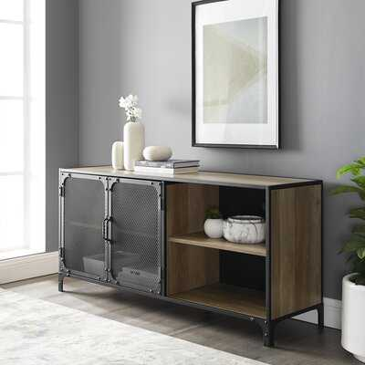 Mersey TV Stand for TVs up to 55 - Wayfair