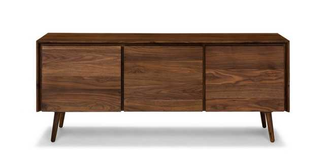 "Seno Walnut 71"" Sideboard - Article"