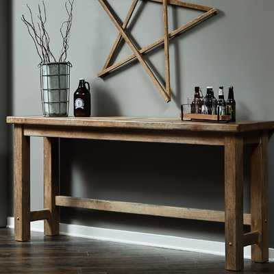 Lowther Counter Height Dining Table - Wayfair