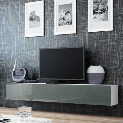 Birte Floating TV Stand for TVs up to 78 inches - AllModern