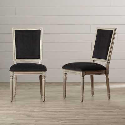 Stalvey Upholstered Dining Chair - Wayfair