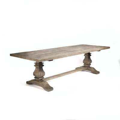 Avery Dining Table - Wayfair