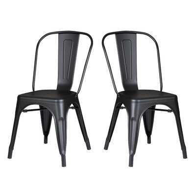 Carriage Hill Norman Side Chair - Wayfair