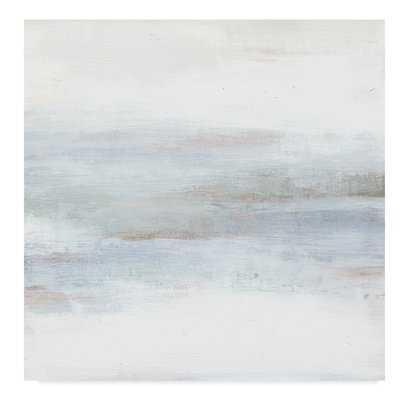 'Cape Horizon II' Acrylic Painting Print on Wrapped Canvas - Wayfair