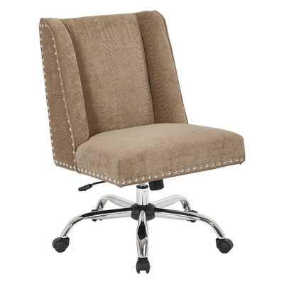 Jaylene Mid-Back Office Chair - Wayfair