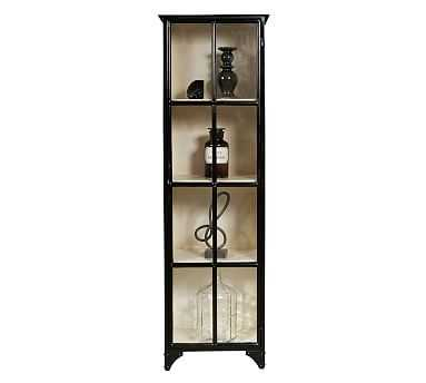 Faith Display Cabinet, Small - Pottery Barn