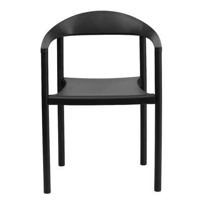Connally Cafe Stack Arm Chair - Wayfair
