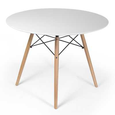 "Traynor 32"" Dining Table - AllModern"