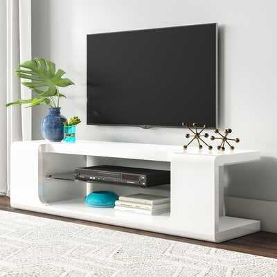 Shropshire TV Stand for TVs up to 60 - Wayfair