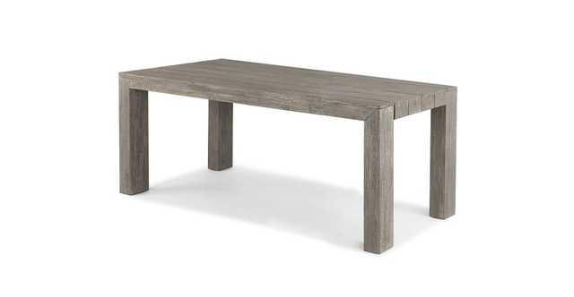 Atica Dining Table for 6 - Article