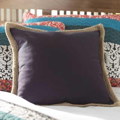 Lake Geneva Cotton Throw Pillow - Birch Lane