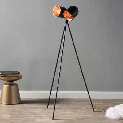 """Ciel 58"""" Tripod Floor Lamp - AllModern"""