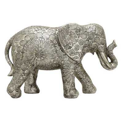 Farrington Elephant Figurine - Wayfair