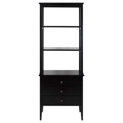 Edison Standard Bookcase - Wayfair