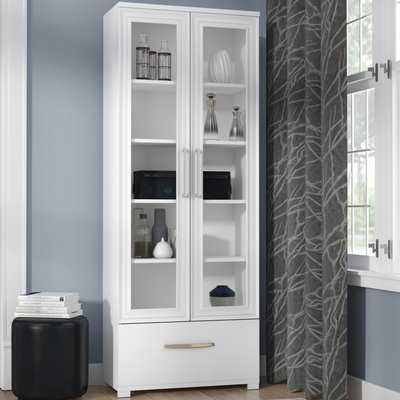 Cardoso Standard Bookcase - Wayfair