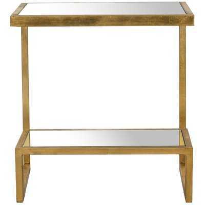Mira End Table - Wayfair