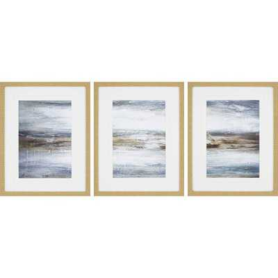 'Mirage' Print Multi-Piece Image - Wayfair