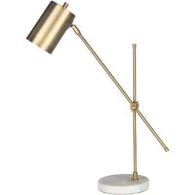 """Muller 24"""" Desk Lamp - AllModern"""