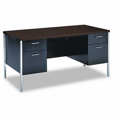 34000 Series Computer Desk - Wayfair