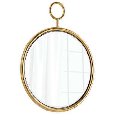 Circular Mirror - Wayfair