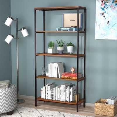 Defranco Etagere Bookcase - AllModern