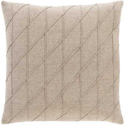 Gomer Throw Pillow Cover - Wayfair
