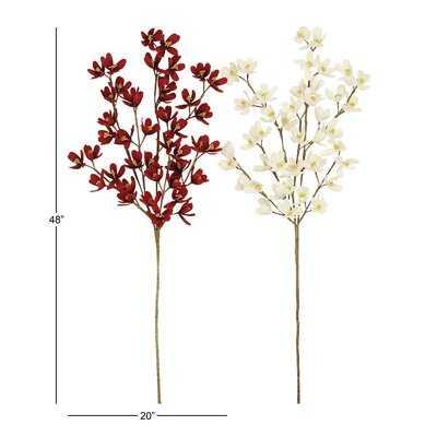 Artificial Flower - Birch Lane