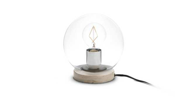 Orb Small Table Lamp - Article