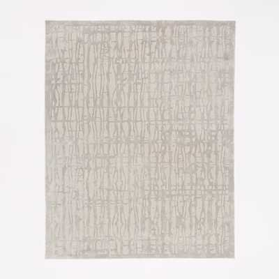 Cascade Wool Rug - 5' x 8' - West Elm