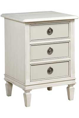 Middleton Nightstand - Home Decorators