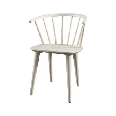 Dora Grove Side Chair - Set of 2 - Wayfair