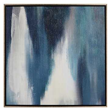 Let Me Go 1 - Framed - Z Gallerie