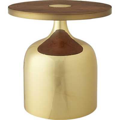 Bousaf side table - CB2