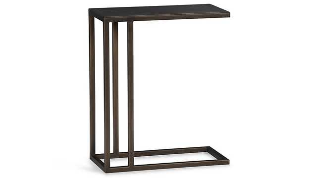 Echelon C Table - Crate and Barrel