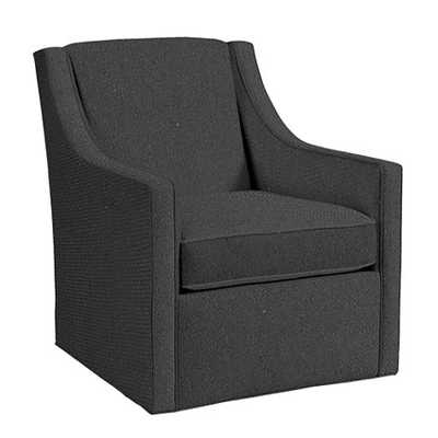 Carlyle Swivel Chair - Ballard Designs