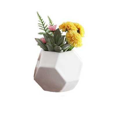 Acacia Vase - Domino