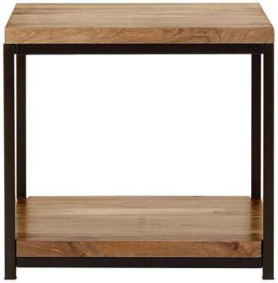 Anjou End Table - Home Depot