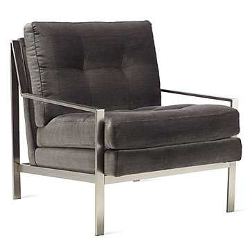 Axel Accent Chair - Z Gallerie