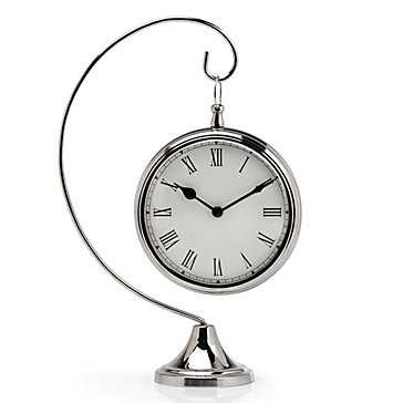 Kingston Table Clock - Z Gallerie