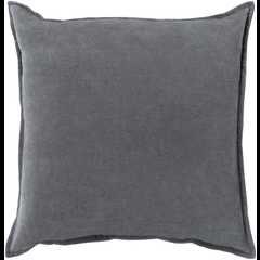 """Cotton Velvet CV-003 - 20"""" x 20"""" - Polyester Filler - Neva Home"""