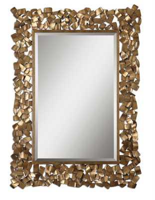 Capulin Mirror - Hudsonhill Foundry