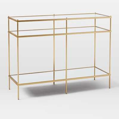 Terrace Console - West Elm