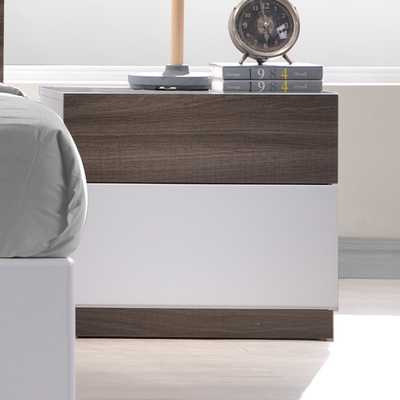 Sanremo Drawer Nightstand - AllModern