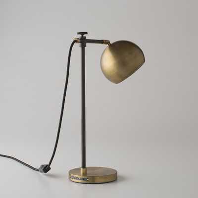 Miles Desk Lamp - Schoolhouse Electric
