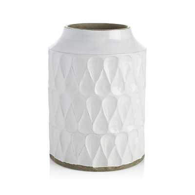 Kora Vase - Crate and Barrel