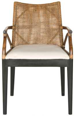 GIANNI ARM CHAIR - Arlo Home