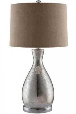 SPARKLE TABLE LAMP - Home Decorators