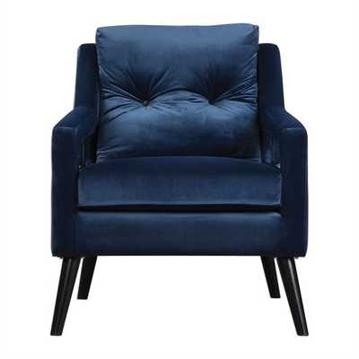 O'Brien Armchair - Hudsonhill Foundry