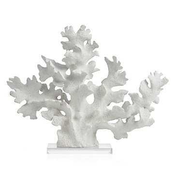 Faux Finger Coral - Z Gallerie