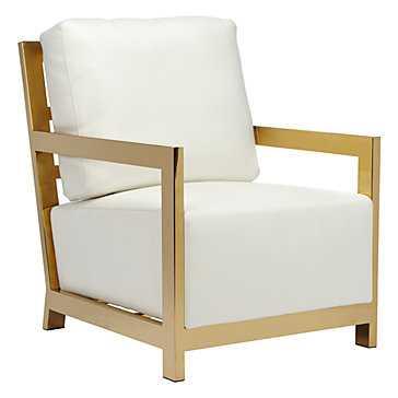 West Street Chair - Z Gallerie
